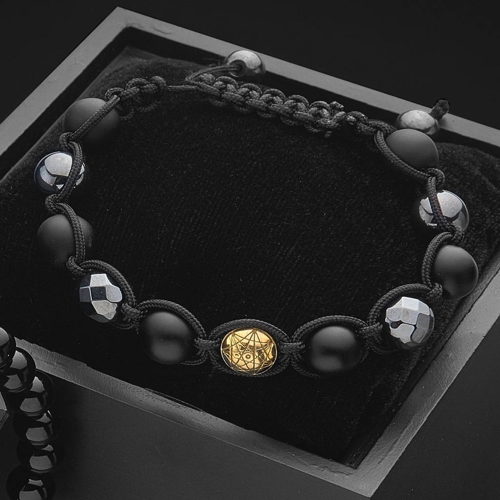 Modern Alchemy - Timeless Esoteric Jewelry